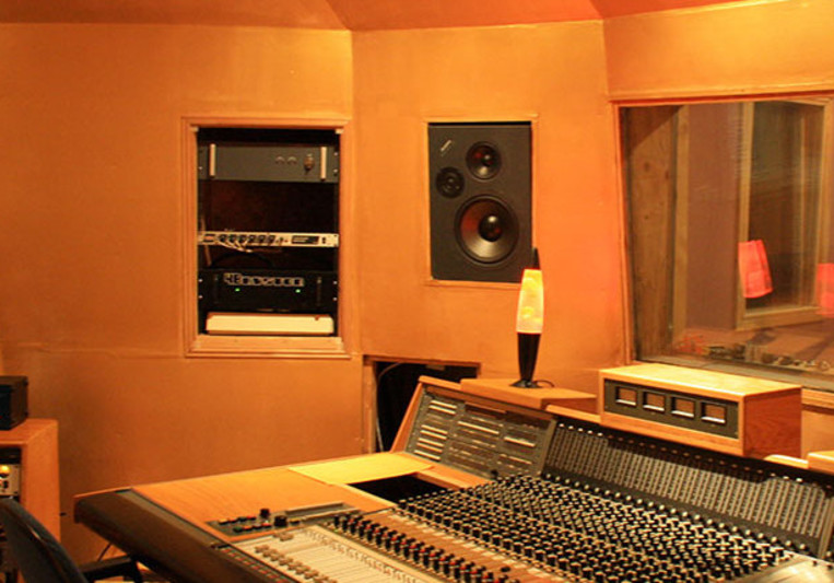 Alchemy Sound Studios on SoundBetter