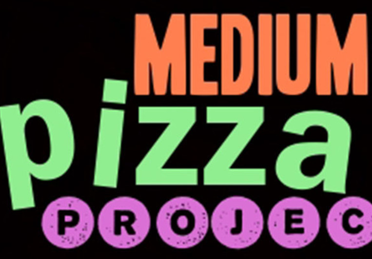 MEDIUM PIZZA PROJECTS on SoundBetter