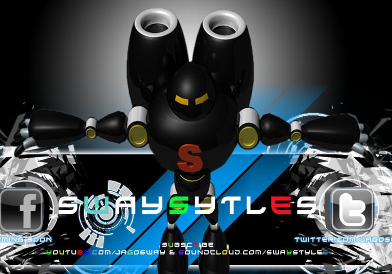 Swaystyles on SoundBetter