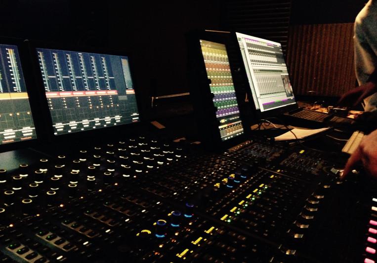 Time lapse Studios on SoundBetter