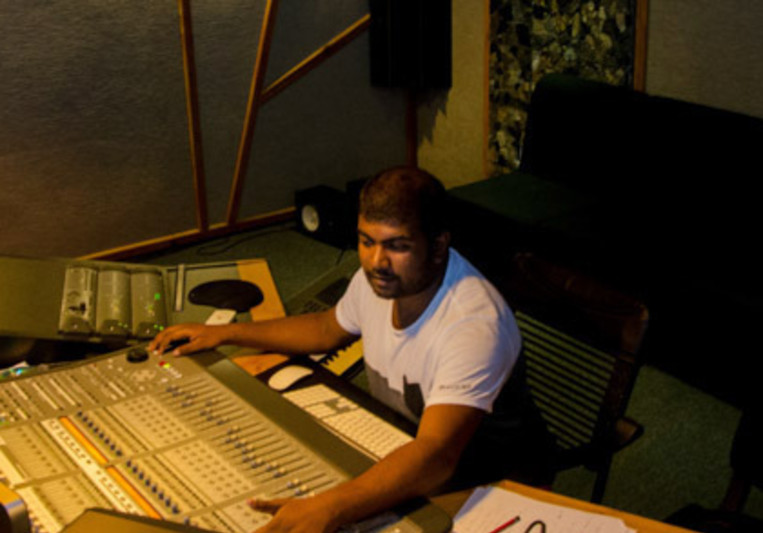 Kaz Ferdo on SoundBetter