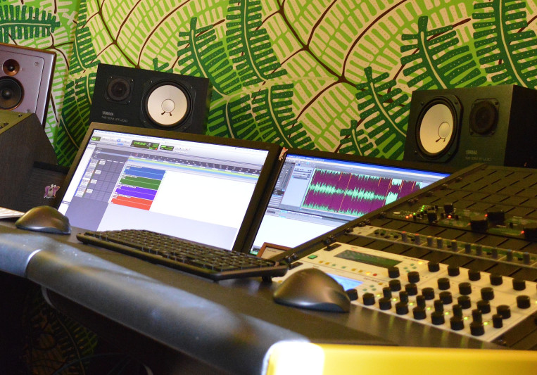 KARIBU Mastering Studio on SoundBetter