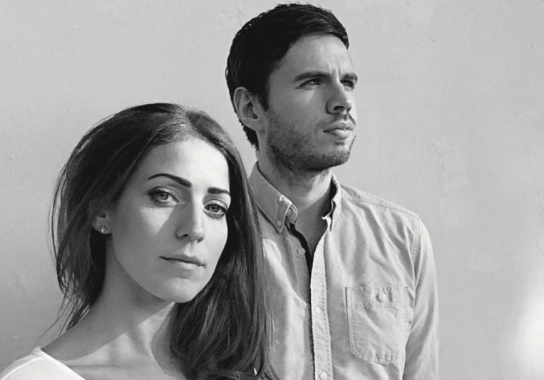 Donal Hill & Mie de Lange on SoundBetter
