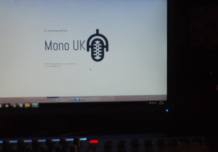 Mono UK shabby road south on SoundBetter