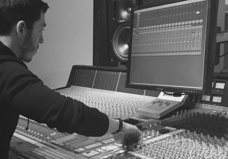Eric Mejia on SoundBetter