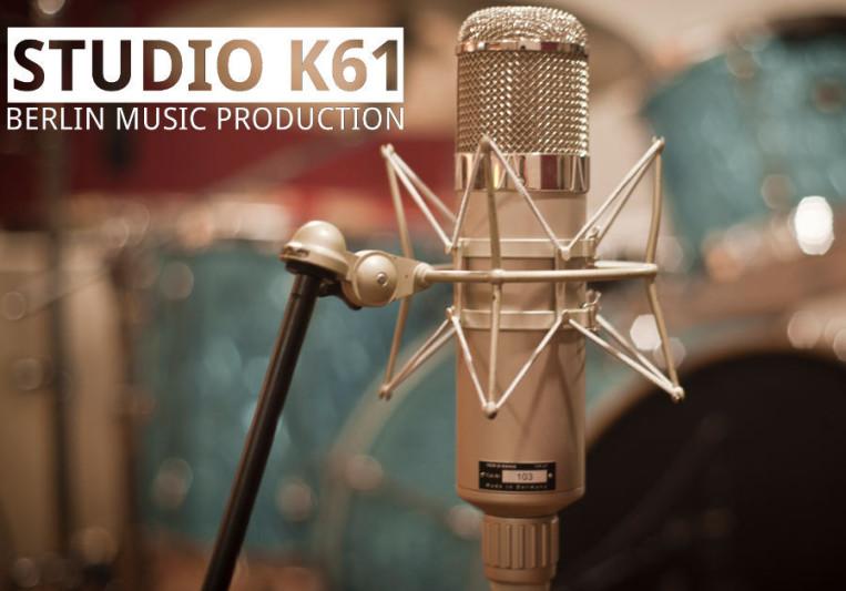 Studio K61 - Berlin on SoundBetter