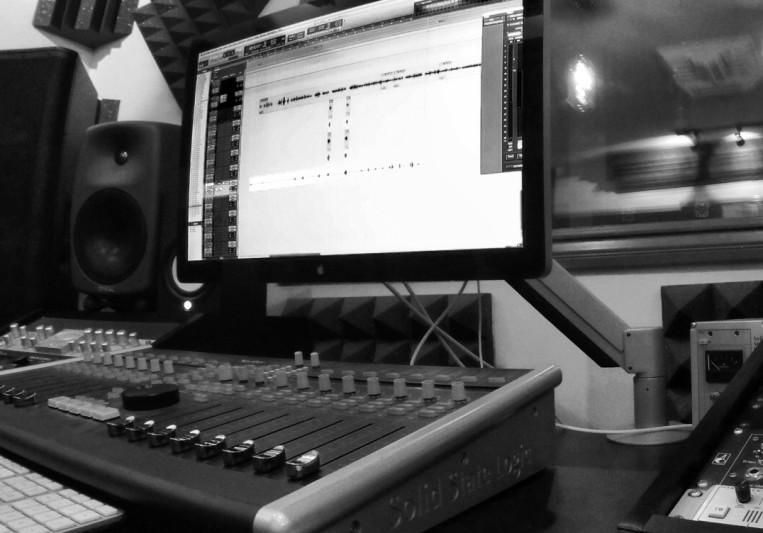 Omid Noori on SoundBetter
