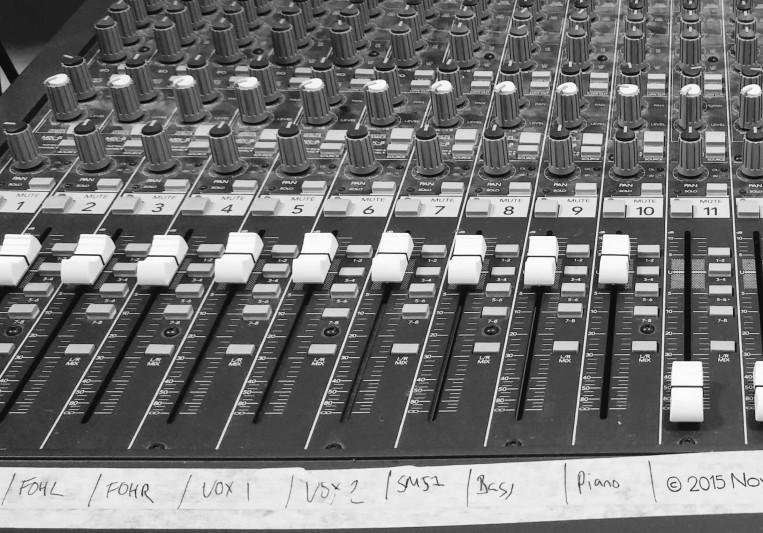 Nova Studios on SoundBetter