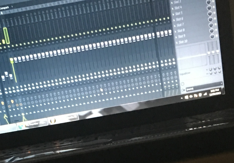 Tone Deaf Beats on SoundBetter