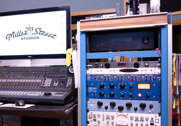 Miller Street Studios on SoundBetter