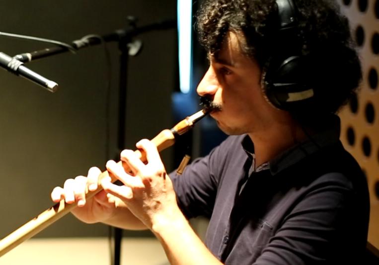 Duduk Player - Canberk Ulaş on SoundBetter