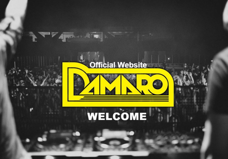 DAMARO on SoundBetter