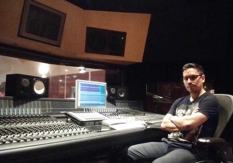 Pedro Giménez (Pit) on SoundBetter