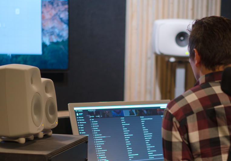 Antti Lehtinen on SoundBetter