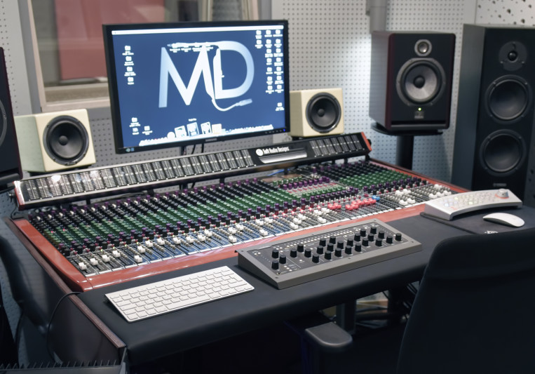 MD Recording Studios on SoundBetter