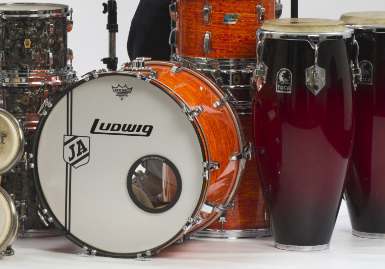 Personalised Drum Tracks on SoundBetter