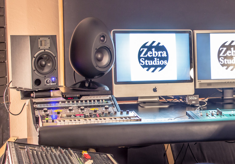 Zebra Studios on SoundBetter