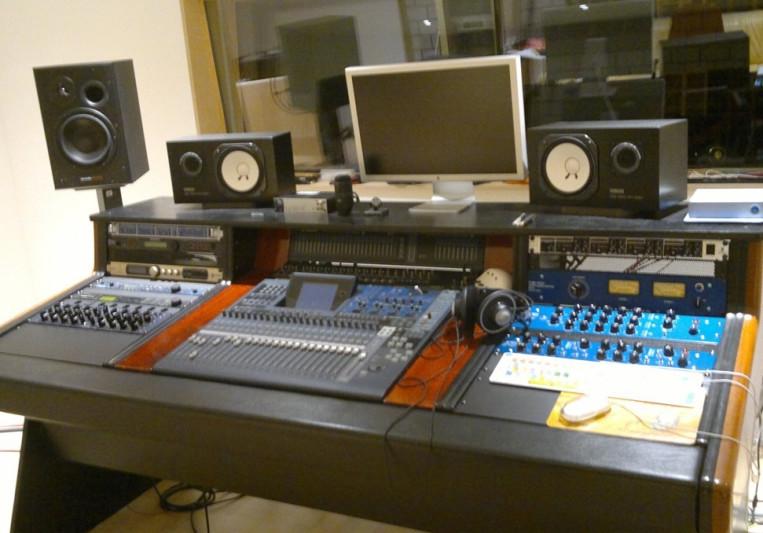 soundstudio jb on SoundBetter