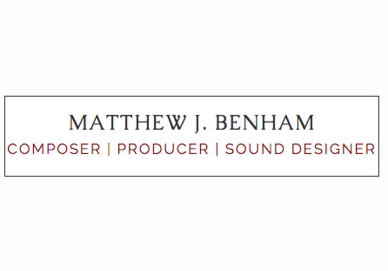 Matthew J Benham on SoundBetter