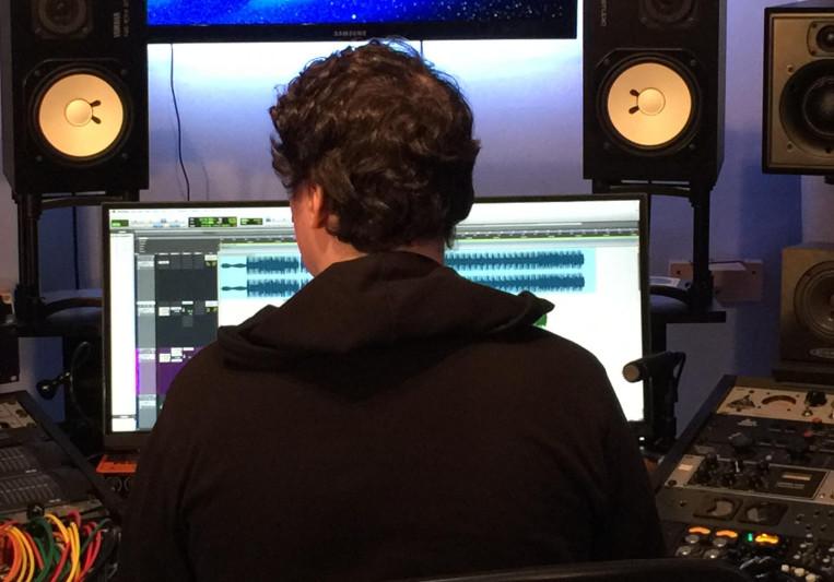 District Sound Lab on SoundBetter