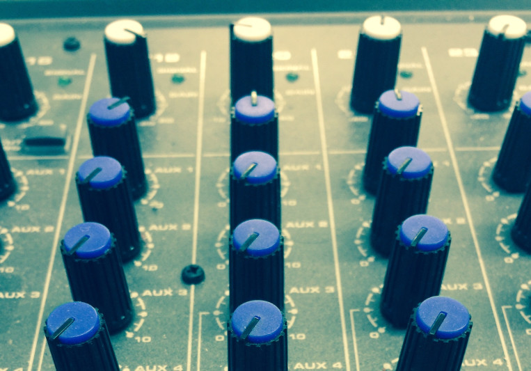 SDG Recording Solutions on SoundBetter