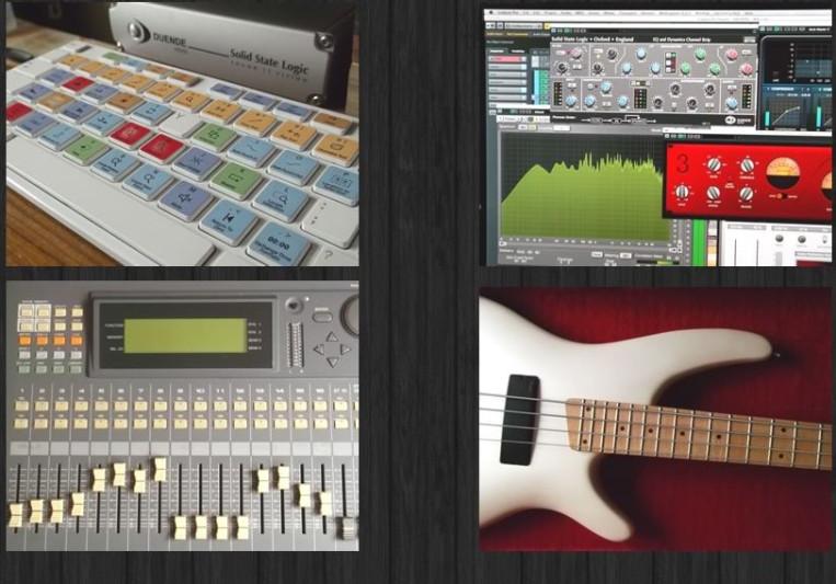 K-PRODUCTIONS on SoundBetter