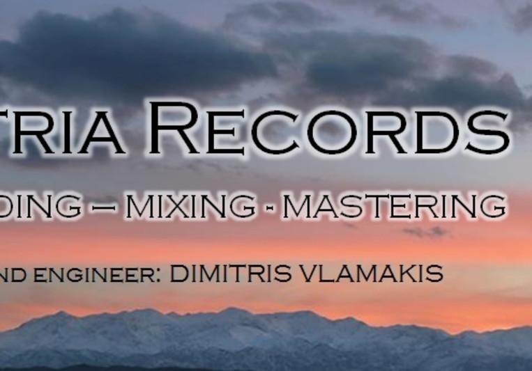 Ostria Records on SoundBetter