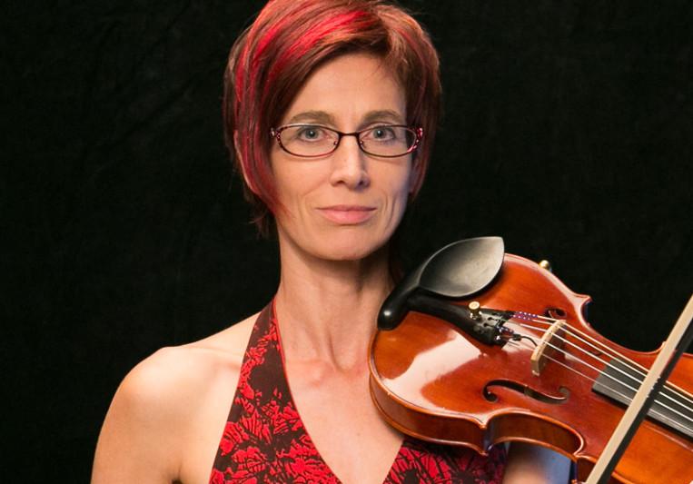 Gloria Justen on SoundBetter