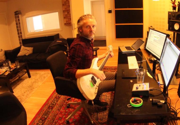 Hansen Studios on SoundBetter
