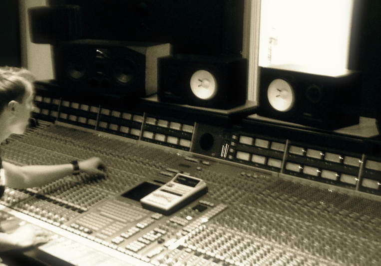 Plus 11 Recording Studios on SoundBetter