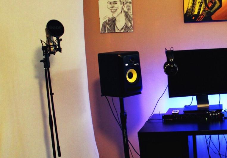 WYE Studio on SoundBetter