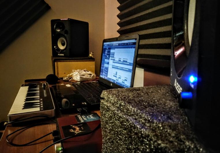 Sound Space Studio, India on SoundBetter