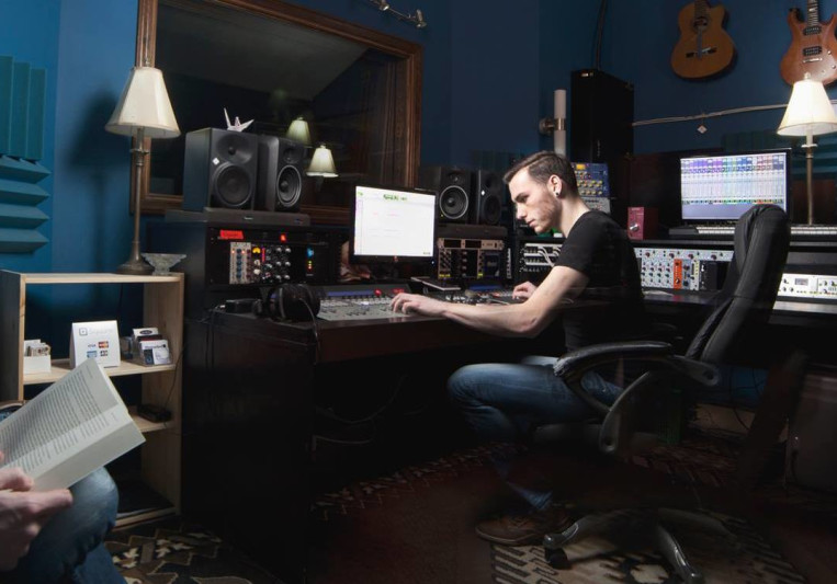 amorris|sound on SoundBetter