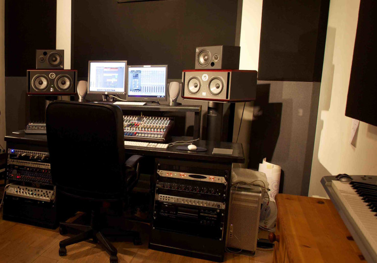 Bowerman Studios on SoundBetter