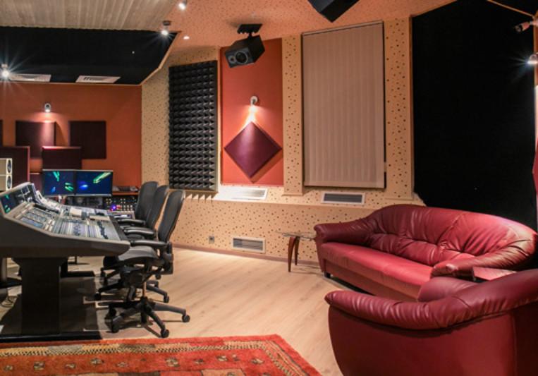 Ines Studios on SoundBetter