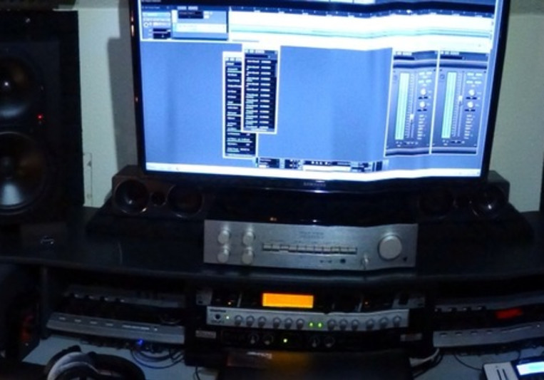 Alpha Gem Studio ℗ ® © on SoundBetter