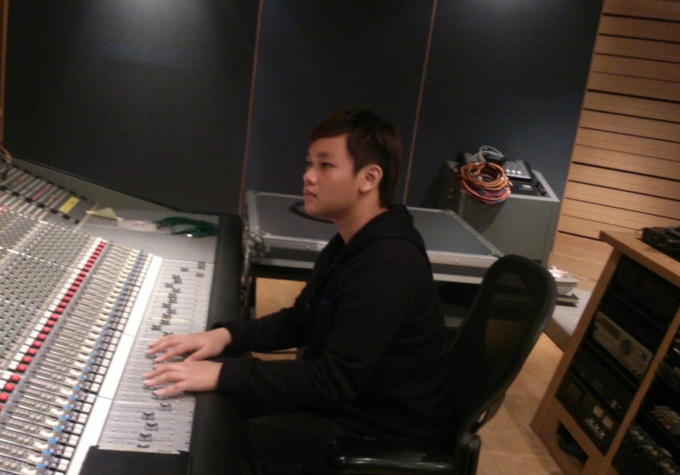 Freiser Han on SoundBetter