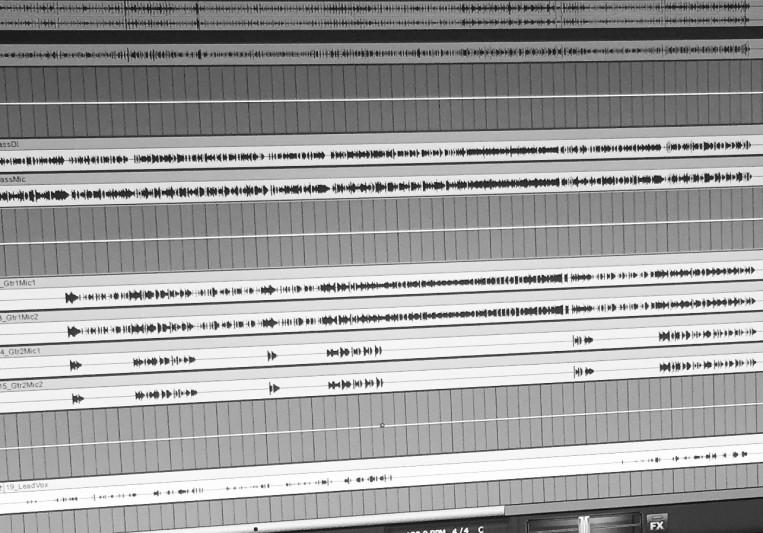 Splatface Audio Mixing on SoundBetter