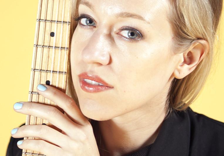 Miriam Speyer on SoundBetter