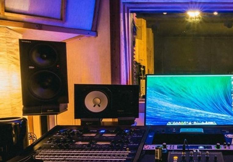 Kyle Hoffer Audio on SoundBetter