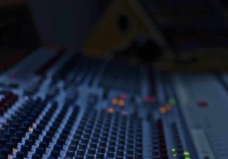 Axel Drioli - Mix & Master, Spatial Audio - London | SoundBetter