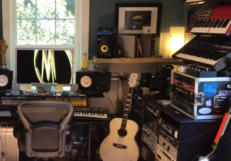 Borealis Studios on SoundBetter