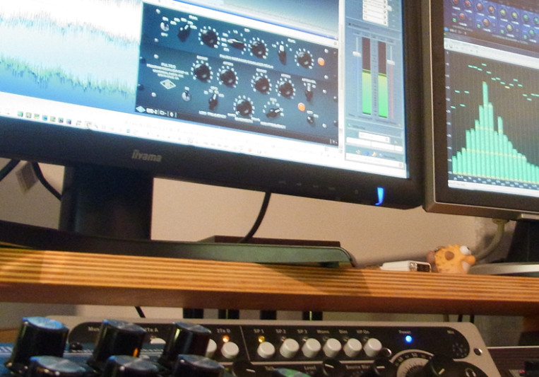 GL AUDIO on SoundBetter
