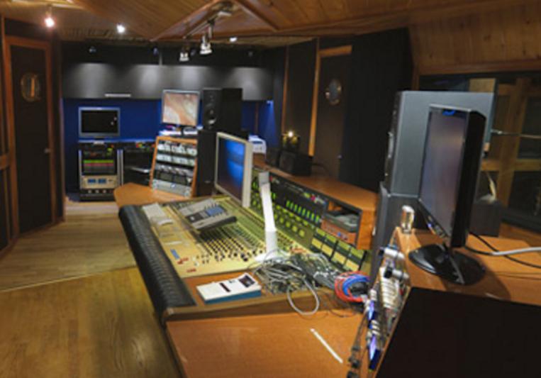 studio guyrheaume on SoundBetter