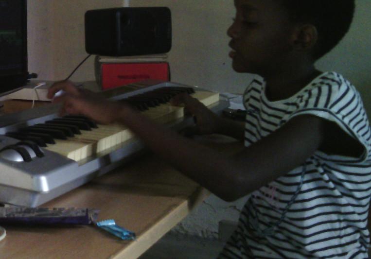 Kamili Freeman on SoundBetter