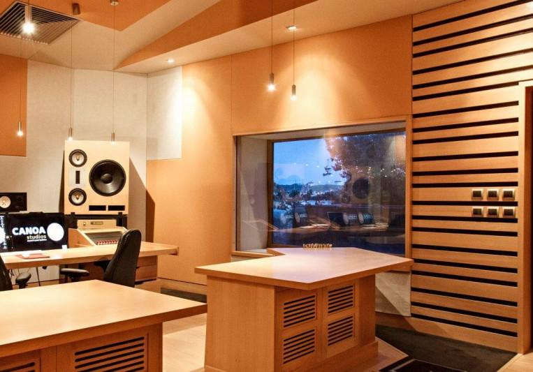 CANOA STUDIOS on SoundBetter