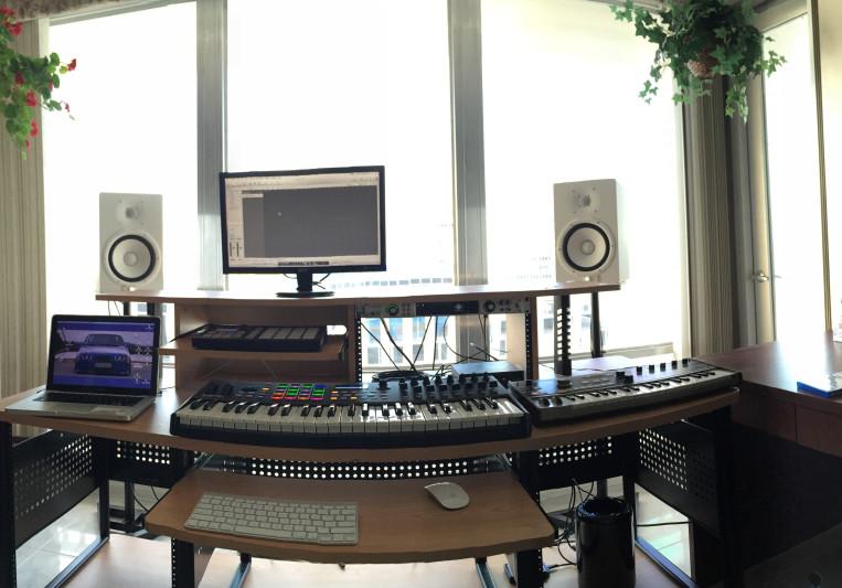 Mark John on SoundBetter