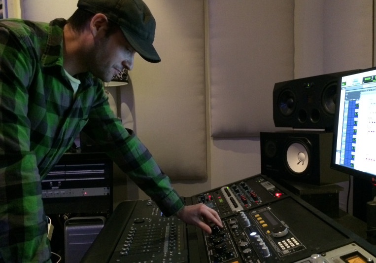 J Declan on SoundBetter