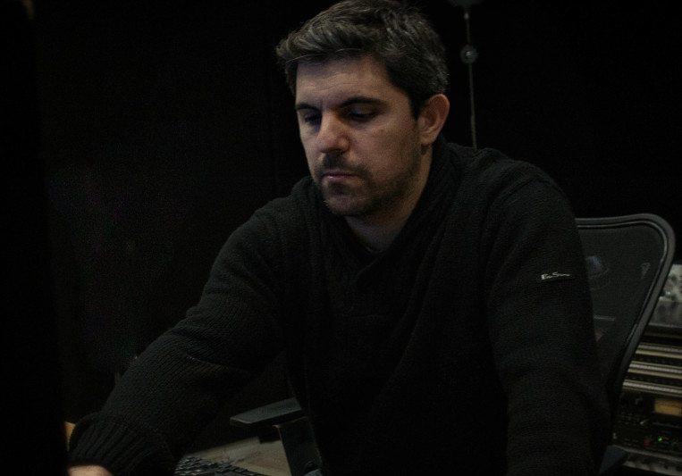Yiannis Konstas, (No9 Studios) on SoundBetter