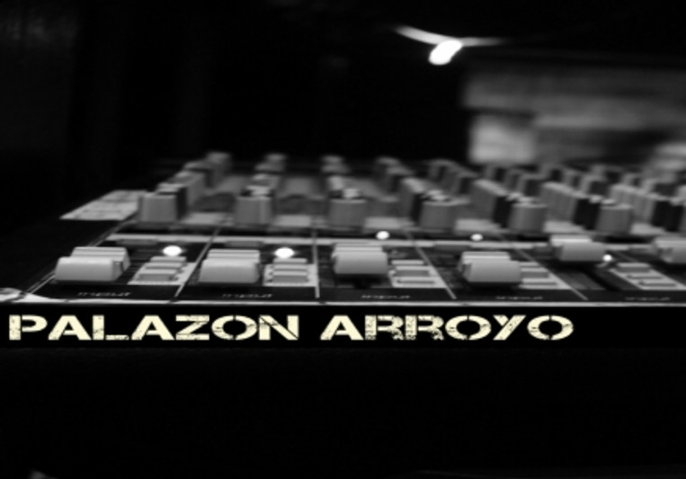 Raul Palazon Sounds on SoundBetter